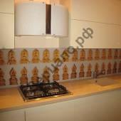 Кухонный фартук - фотопечать