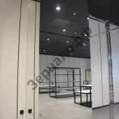 Зеркала - бутик в ТЦ