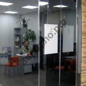 Зеркала в офисе